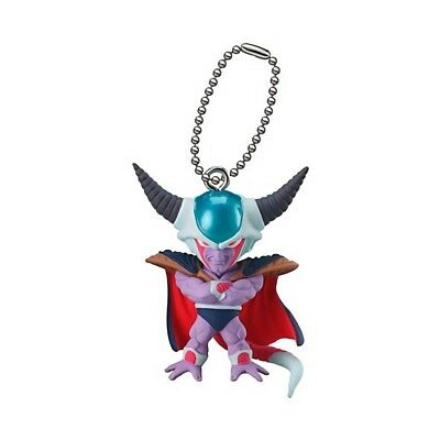 Dragon Ball Super UDM The Best 17 King Cold Figure Keychain