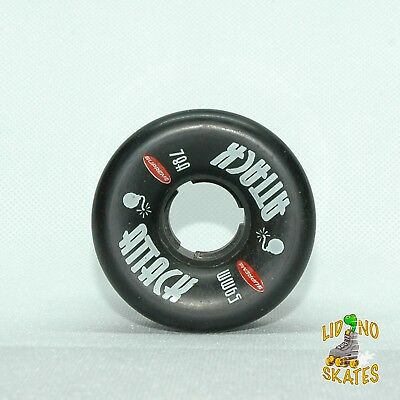 RETRO Supreme ATTACK 79A 59mm Quad Roller Skate Wheels