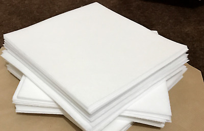 Gunold Stiffy 2040 Cut Away Embroidery Backing Stabiliser 50g White 50cm Wide