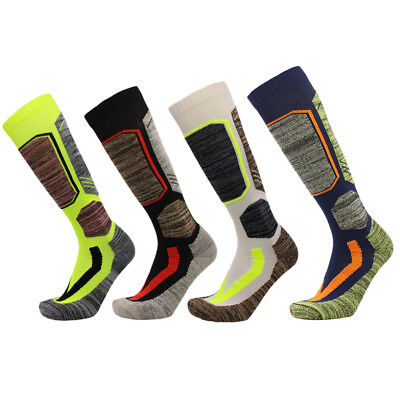 FX- Socks Warm Men Women Snowboarding Skiing Sports Climbing Thick Stockings Hot