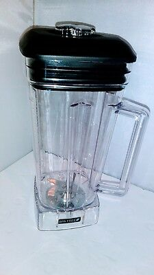 NEW,64oz CONTAINER FITS VITAMIX 5200 5000 6300 VM103 EASY POUR. FAST SHIPPING