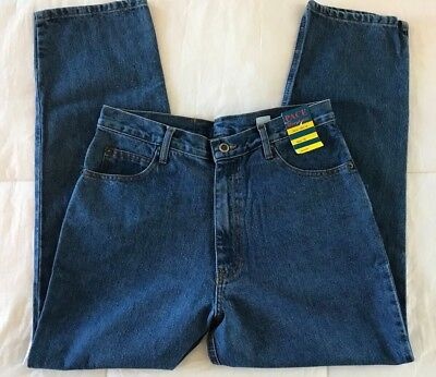 Pace Boys Blue Jeans Size 18 Husky-- New With Tags--
