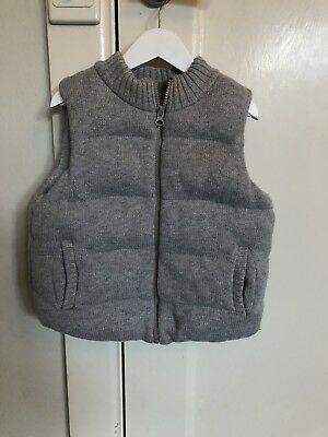 Country Road Vest Size 6-7