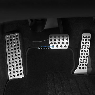 Mazda 3, 6, CX-5 Genuine Alloy Foot Rest