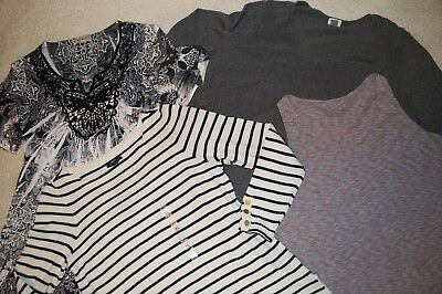NWT Women's Clothing Lot - XL - Tommy Hilfiger, Columbia, Old Navy...