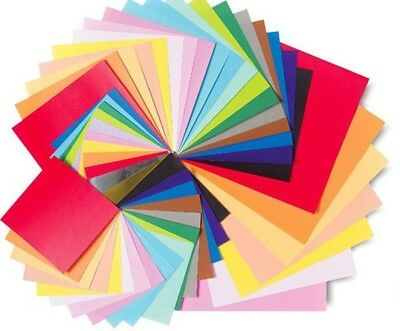 A4 Best Quality 80gsm Coloured Paper Craft Printer Copier Choose From 25 Colours