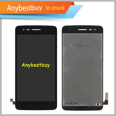 Replace Parts For LG Aristo M210 MS210 K8 2017 LCD Screen Touch Screen Digitizer