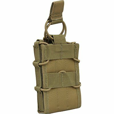Viper Tactical Elite Unisex Pouch Mag - Coyote One Size