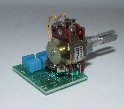Japan AIKO 100K Equal Loudness Volume Control Dual Potentiometer Adapter Board