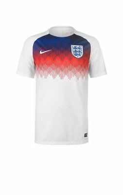 England 2018 World Cup Pre Match Training Shirt 3rd Kits Mens and Womens