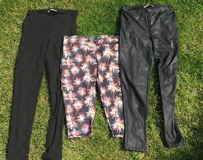 Size 12 Leggings Bundle