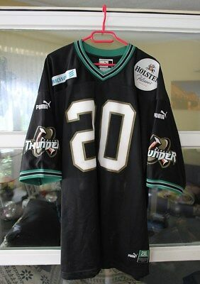Puma Trikot NFL Europe Berlin Thunder 2 XL