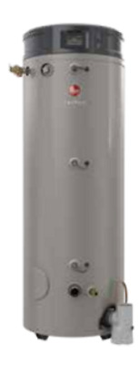 Rheem Triton GHE100SU-200NG Commercial Hot Water Heater Natural Gas