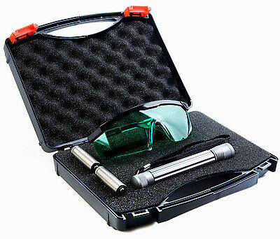 Cold Laser Therapy Kit. Relieve Chronic & Acute Pain. Speed Up Tissue Healing.