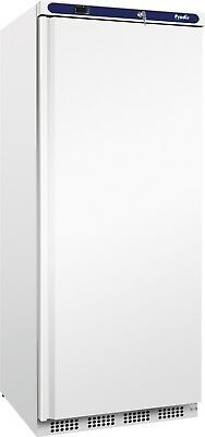 Prodis HC600R White Single Door Upright Refrigerator  (New)