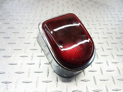 2013 12-15 Hyosung Gv250 Aquila Gv 250 Rear Tail Light Brake Lamp Oem Tested