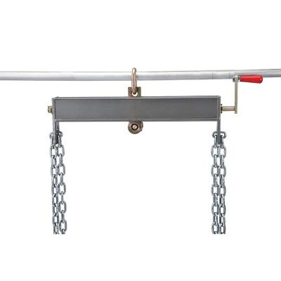 Heavy Duty Steel 2 Ton Load Leveler for use with Engine Hoist/Crane -NEW