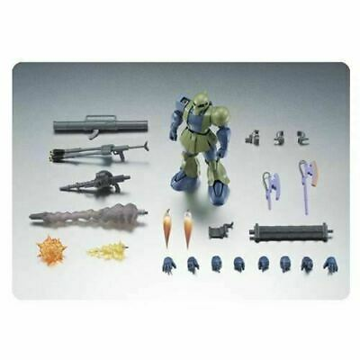 Mobile Suit Gundam MS-05 Zaku I Ver. A.N.I.M.E. Robot Spirits Action Figure
