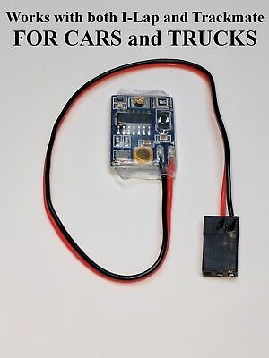 IR Transponder I-Lap Trackmate ilap ilaps for cars and trucks