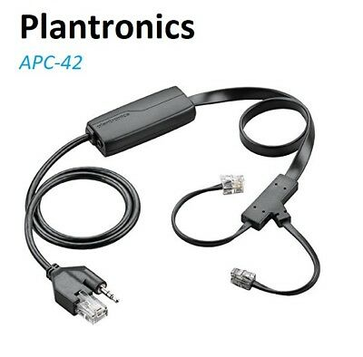 Plantronics EHS APC-42 Hook Switch 38350-12