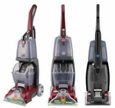 Hoover FH50150 Power Scrub Upright Cleaner
