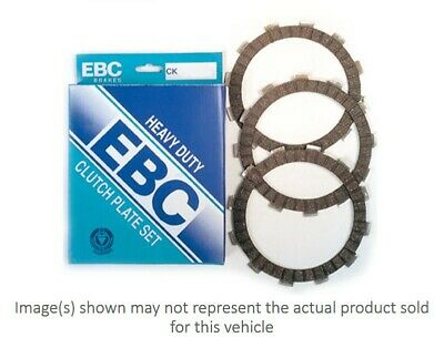 EBC Standard CK Series Clutch Plate Kit for Yamaha XV 750 Virago 1981-1983
