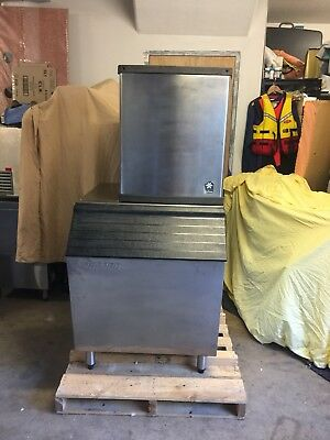 Commercial ice maker machine Manitowoc *PRICE DROP*