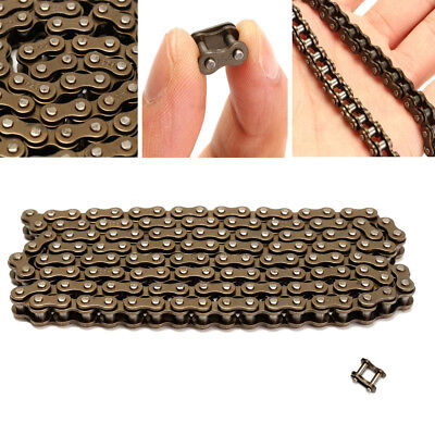 Chain 25H 136 With Spare For 47/49cct Pocket Bike Mini Moto ATV Quad Scooter