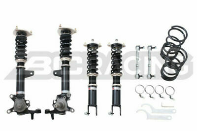 BC Racing For 02-06 Infiniti Q45 W/ Spindle BR Series Adjustable Damper Coilover