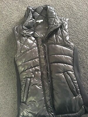 Ladies Seed Puffer Vest - Size 10