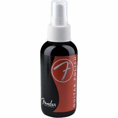 Fender Guitar Polish - Gitarrenpolitur