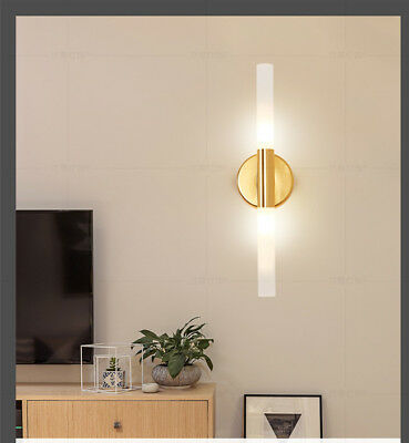 MODERN G9 LED wall sconce picture lights Bedroom mirror led ...