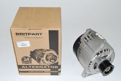Land Rover Discovery And Defender 300Tdi 100Amp Alternator Amr5425