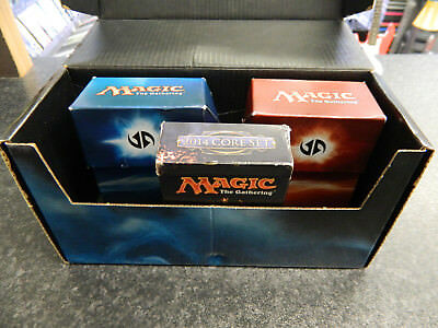 Magic the Gathering MTG 2014 Core - Jace Vs. Chandra Duel Decks  - English