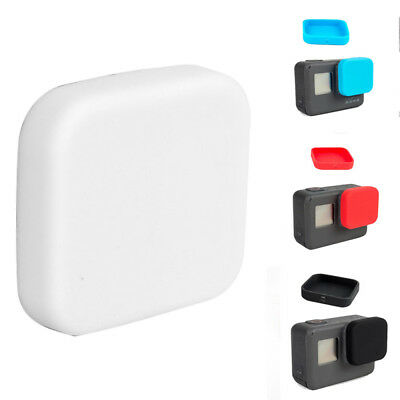 Protective Lens Cover Cap Accessories for GoPro Hero 5 6 Session Action Camera