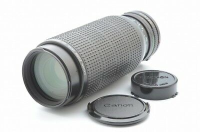 Canon Zoom Lens FD 100-300 mm f5.6 for FD 10761
