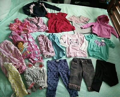 Girls Bulk Size 2 Autumn Winter bulk/bundle 2 new with Tag