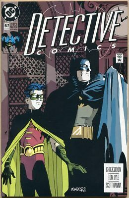 Detective Comics #647 - VF - 1st Appearance Of Stephanie Brown (Spoiler)