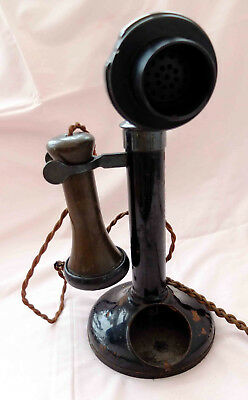 Gpo 150 Candlestick Telephone