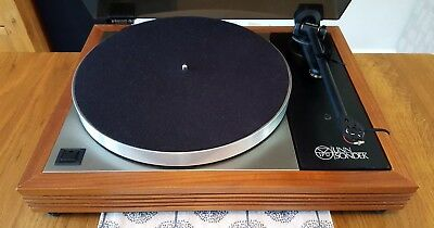 Linn LP12 Turntable - audio icon in excellent condition and full working order!