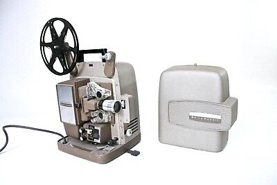 Bell & Howell 8Mm Cine Projector - 'autoload' 266 Ex