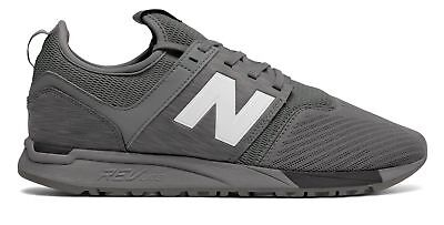 New Balance Men's 247 Classic Shoes Grey