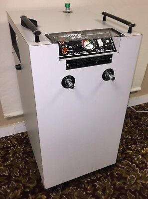 Timeter Aridyne 2000 Medical Air Compressor System