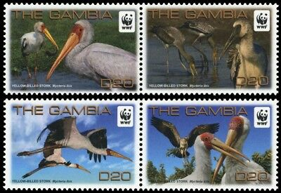2011, Gambia, 6499-02, **