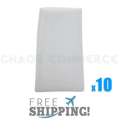 "45 Micron Rosin Press Filter Bags Rosin Screen Bag Filter - 3"" x 5"" - 10 Pack  L"