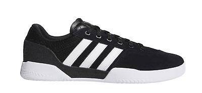 Adidas - City Cup Mens Shoes Black/White/White
