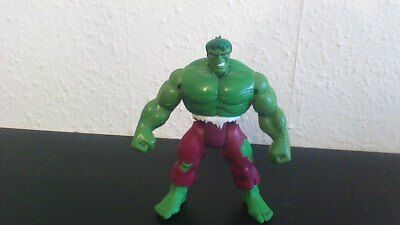 incredible  hulk figure Marvel toybiz 1997