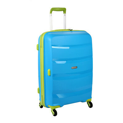 "Luggage Suitcase Trolley Travel Universal Wheel Case Bag Lightweight 20"" 24 inch"