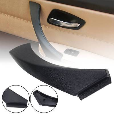 51419150336 Right Inner Door Panel Handle Outer Trim Cover For BMW E90 3 Series