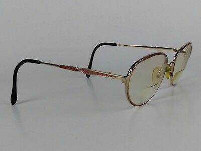 c97fab8e37 Michael Kors MK Collection Tina Brown Women s Rx Eyeglasses Frame 54  17  135mm